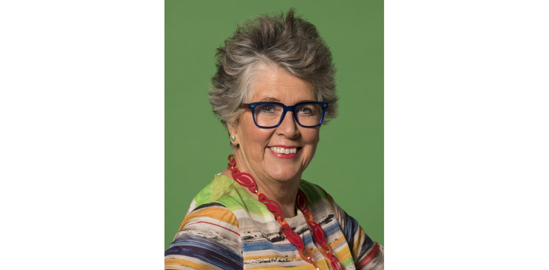 PRUE LEITH'S GLASSES